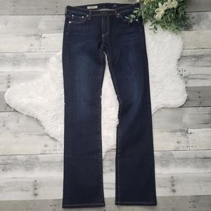 Ag Adriano Goldschmied Jeans - NWOT AG The Ballad Slim Boot Jean